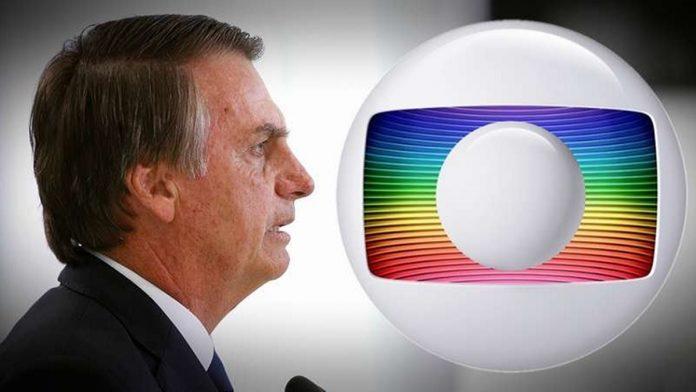 Globo reage a MP de Bolsonaro que muda direitos de transmissão de jogos