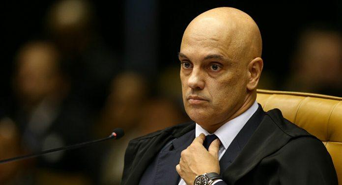 Twitter diz que decisão de Moraes contra perfis bolsonaristas é