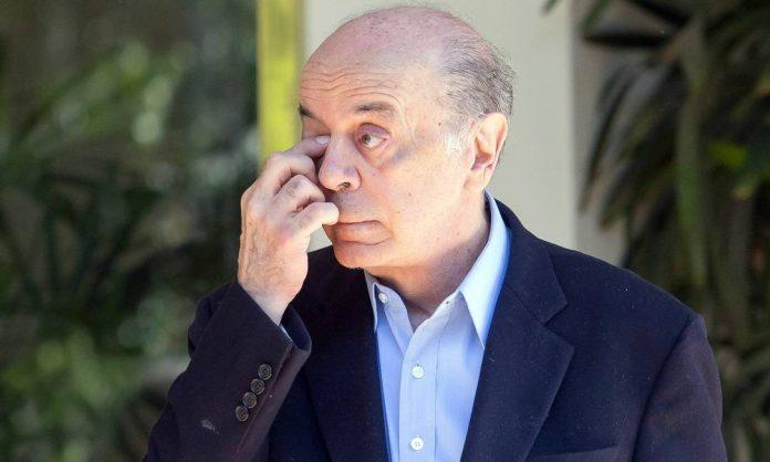 Ministério Público acusa Serra de receber R$ 4,5 milhões em propina