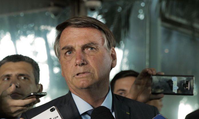 Bolsonaro: críticas contra o Brasil na questão ambiental