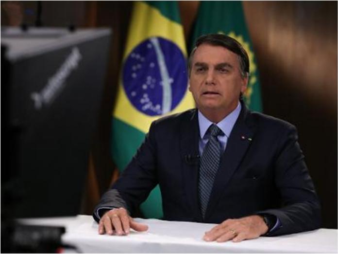 Na ONU, Bolsonaro defende a liberdade religiosa e o combate à