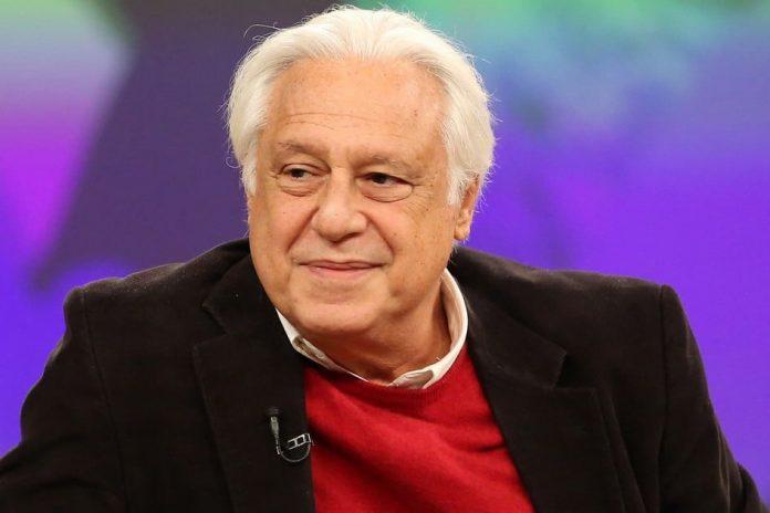Globo demite Antônio Fagundes após 44 anos de trabalhos prestados à emissora