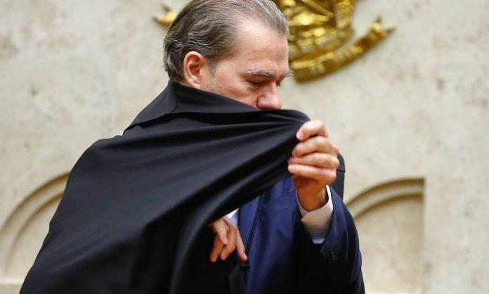 Toffoli exalta mérito próprio e diz que sem o STF