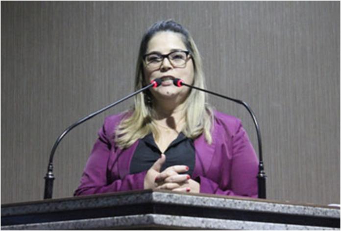 Candidata em Curitiba diz que