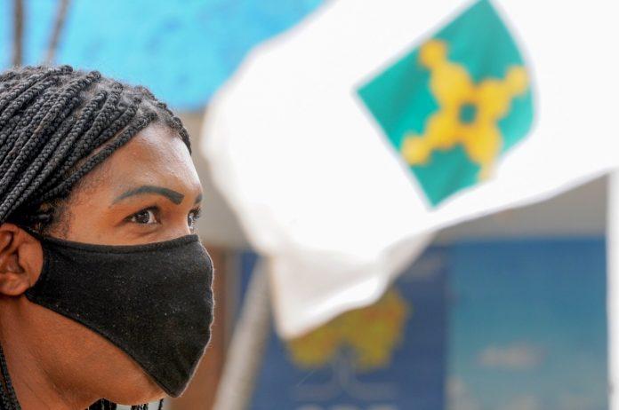 Creas da Diversidade: público LGBT de Brasília recebe assistência durante a pandemia